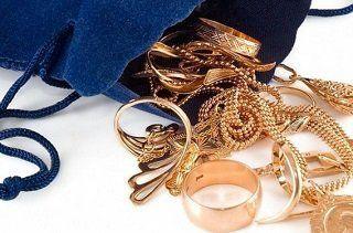 На Житомирщині у бізнесменів відібрали 30 кг золота
