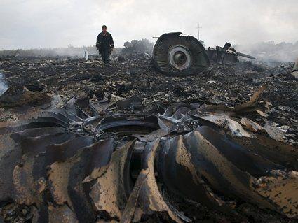 Скандал у Нідерландах: свідок аварії МН17 виявився липовим