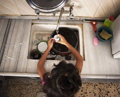 Миття посуду позитивно впливає на здоров'я