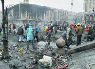 380 осіб отримали підозру у справі Майдану — генпрокурор (відео)