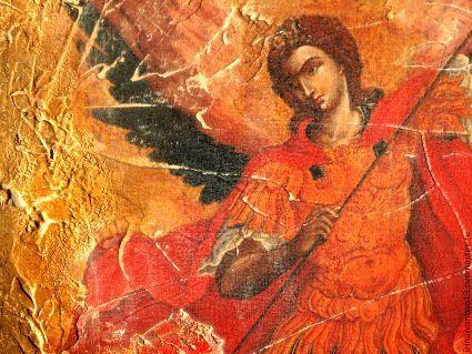 У вівторок – велике християнське свято Михайла!