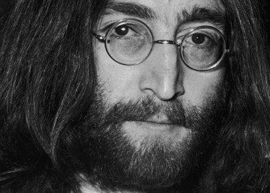 Знайшлися викрадені щоденники Джона Леннона