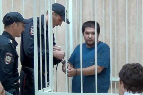 Сибірський таксист п'ять років ґвалтував і вбивав пасажирок