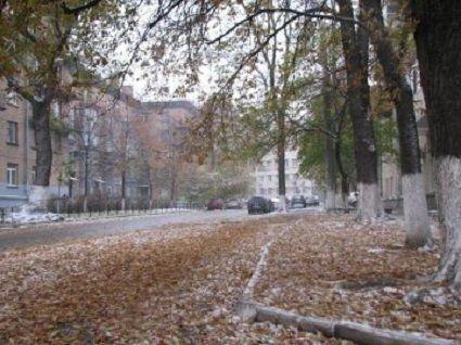 Прогноз погоди на середу, 22 листопада