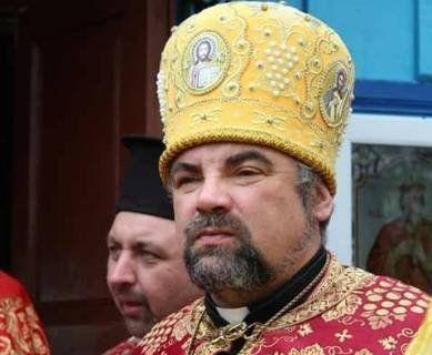 Щиро вітаємо із днем народження отця Михайла, настоятеля Свято-Покровського храму села Княгининок, голову ГО «Військові капелани Волині»!