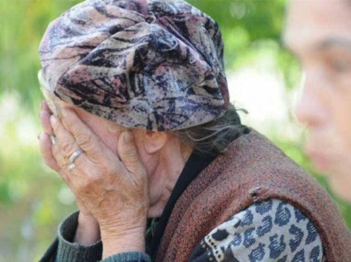 Обкурений наркоман вибивав з бабусі «злого духа» іконою