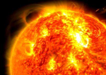 Вчені розповіли, що буде із Сонцем, на прикладі його двійника