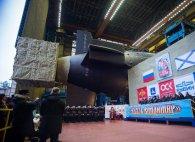 Росіяни звинувачуть «український слід» у неможливості будування атомних субмарин