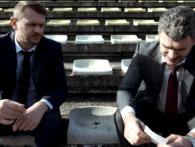 Положинський і Мірзоян випустили спільний кліп (відео)