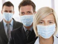 Як захиститися від грипу в офісі? 9 актуальних порад
