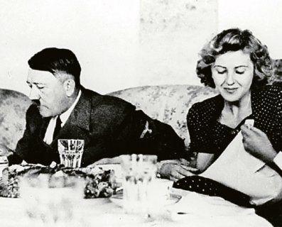 Історик розповів, що їв Гітлер перед смертю