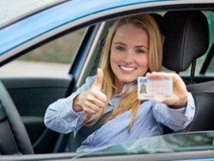 Перше посвідчення водіям видаватимуть лише на 2 роки