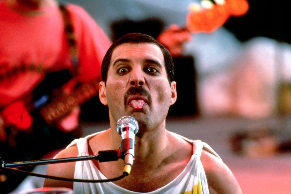 Фредді Мерк'юрі: бісексуал, однолюб та музикант, який плутав ноти