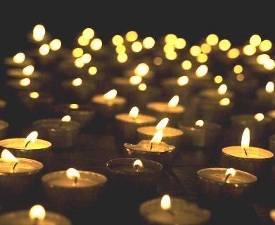 Сьогодні в Україні та світі вшановують пам'ять жертв Голодоморів