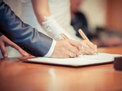 «Шлюб за добу» на Волині