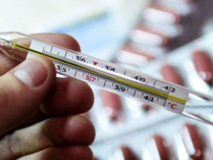 Волинь на порозі епідемії грипу