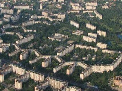 Луцьк може залишитися без найдовшого будинку в Україні (фото)