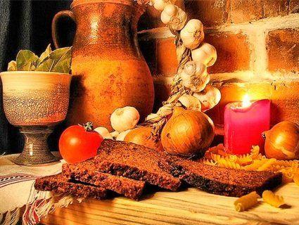 28 листопада починається Різдвяний піст