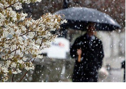 Прогноз погоди на середу, 29 листопада