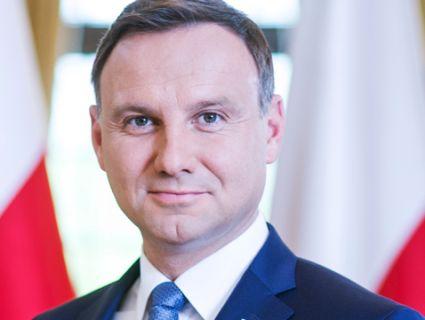 Президент Польщі приїде наприкінці року
