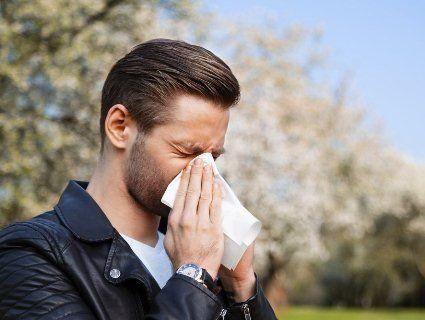 У чоловіків може бути алергія на оргазм?