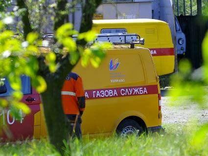 У разі аварії волинські газівники прибуватимуть на виклик за лічені хвилини