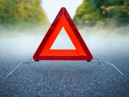 На Волині в ДТП загинув водій легковика