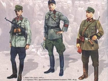 Завтра посмертно нагородять волинських воїнів ОУН і УПА
