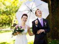 Сім «Так» маленькому весіллю