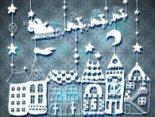 Різдвяні хіти: український «Щедрик» у виконанні світових зірок - Metallica (відео)