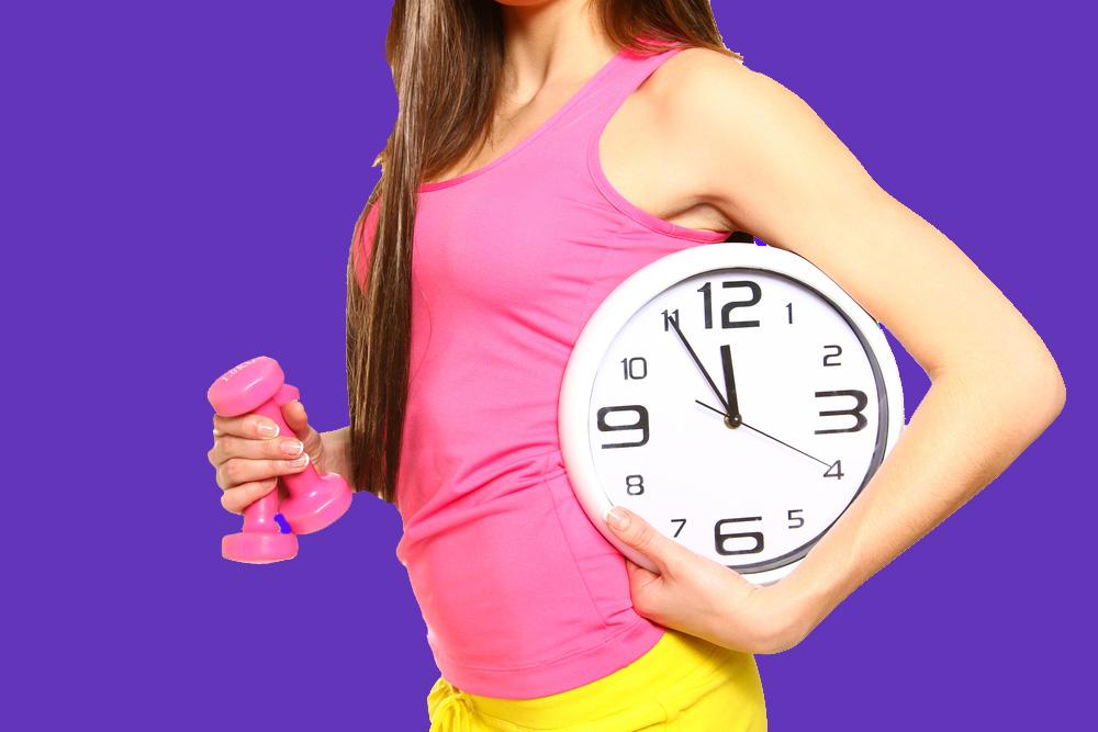 Як схуднути до Нового року? 9 кроків до стрункої фігури