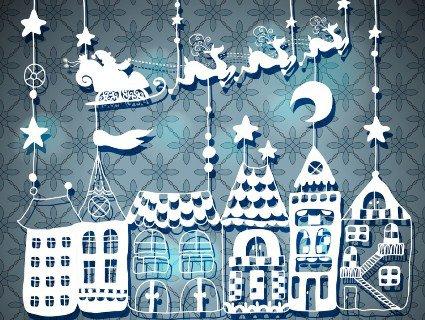 Різдвяні хіти: український «Щедрик» - Пірати Карибського моря (відео)