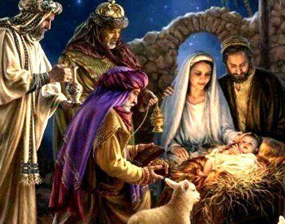 25 грудня - сьогодні світ відзначає Різдво Христове