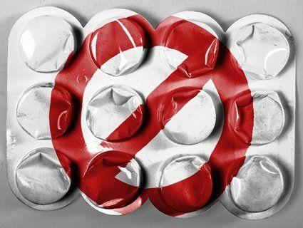 Напередодні свят заборонили популярний Панкреатин?
