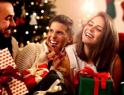 Що подарувати на Новий рік за знаком зодіаку