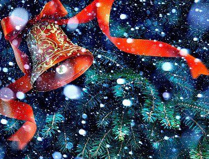 Різдвяні хіти: «Щедрик» -  світлове шоу та драйвовий оркестр