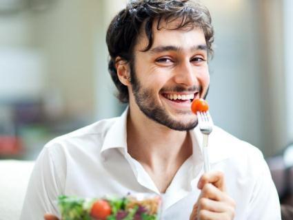 7 законів правильного обіду