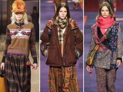 Що буде модним взимку 2018?
