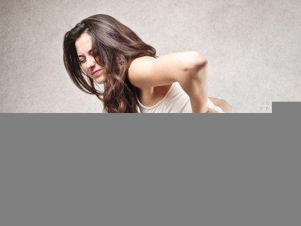 7 ефективних вправ для здорової спини