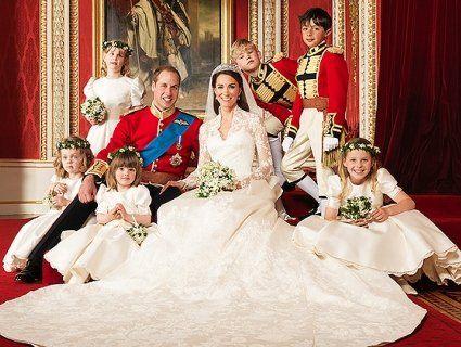 Найкрасивіші весільні сукні