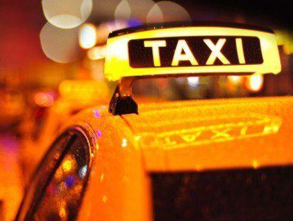 Новорічна подорож на таксі обійшлась у майже 2 тис. доларів