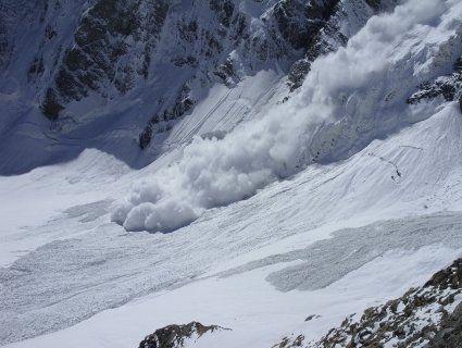 Небезпечні Карпати: за кілька днів зійшли три лавини