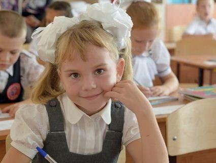 В школі учениць заборонили називати «дівчатками»
