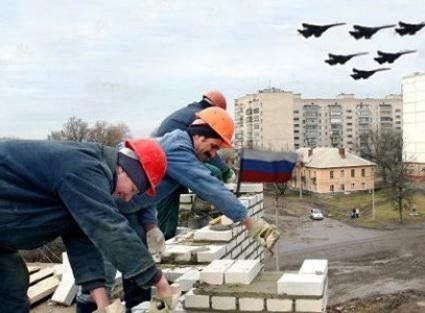 У Росії полюють на заробітчан