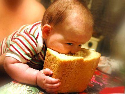 Хліб буде дорожчати цілий рік