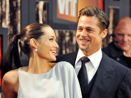 Через кого насправді Бред Пітт покинув Анджеліну Джолі?