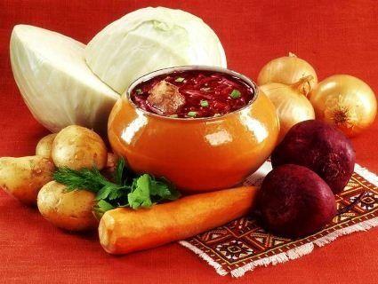 Які продукти у 2017 році стали для українців «золотими»?