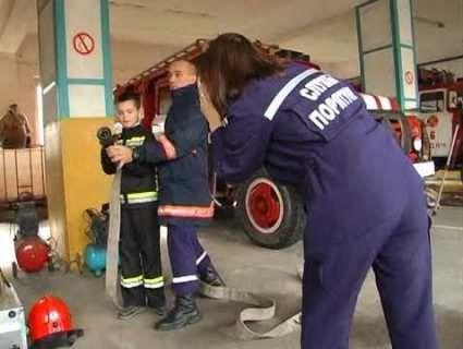 10-річний хлопчик врятував трьох братів із вогню