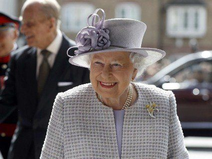 Яку спідню білизну носить Єлизавета II?