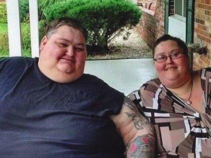 Пара 11 років худла заради першого сексу